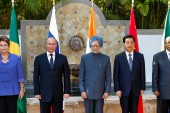 BRICS Development Bank a Game Changer