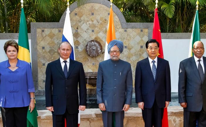 BRICS Development Bank a Game Changer