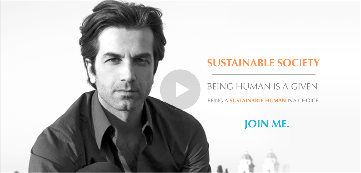 Sustainable Society @ Sustainable.Media
