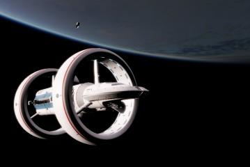 NASA's Research About Warp Speed, Like Star Trek