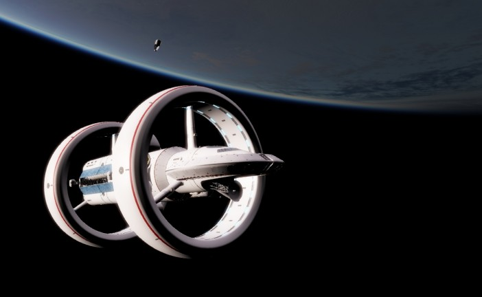 NASA's Research About Warp Speed, Like Star Trek