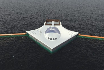World's First Ocean Cleaning System To Be Deployed In 2016