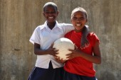The Soccer Ball That Helps Kids In Poor Areas To Get Light