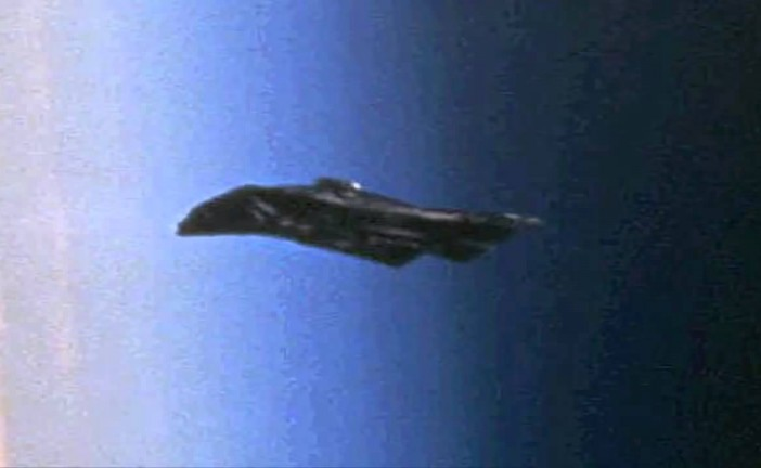 The Black Knight Satellite Mystery