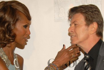 """The True Value Of A Moment, Until It Becomes A Memory' – David Bowie's Wife"