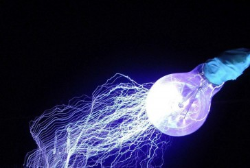 Li-Fi: Energy And Wireless Data From Every Light Bulb