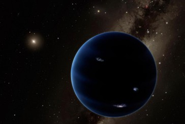 Planet 9: An Unknown, New Reality Inside Our Solar System