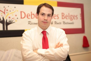 Belgian MP Denounces Secret Services To Be Involved In The Brussels Attacks