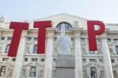 "TTIP, TTP, TISA and CETA: U.N. Legal Expert Calls Proposed Trade Deals ""Illegal"""