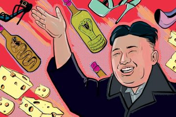 North Korea, An Asset To The Weapon Business