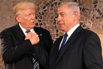 Trump's Jerusalem Decision and His Pro-Israel Lobbyist Financiers